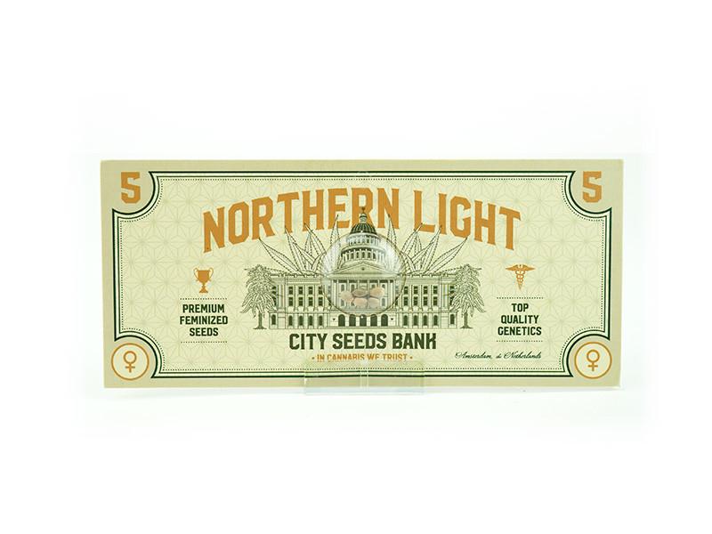 Northern lights Feminised
