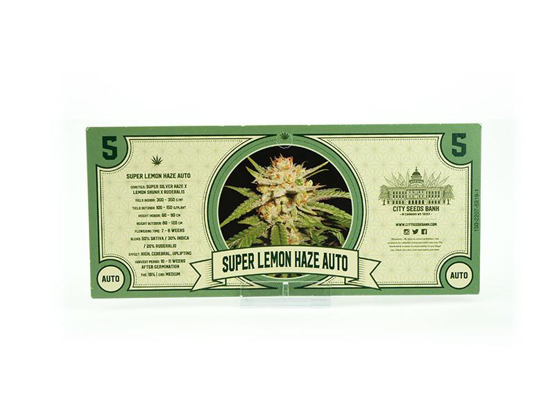 Super Lemon Haze Auto
