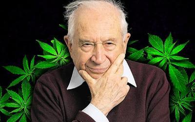 Medical Marijuana – Prof. Dr. Raphael Mechoulam